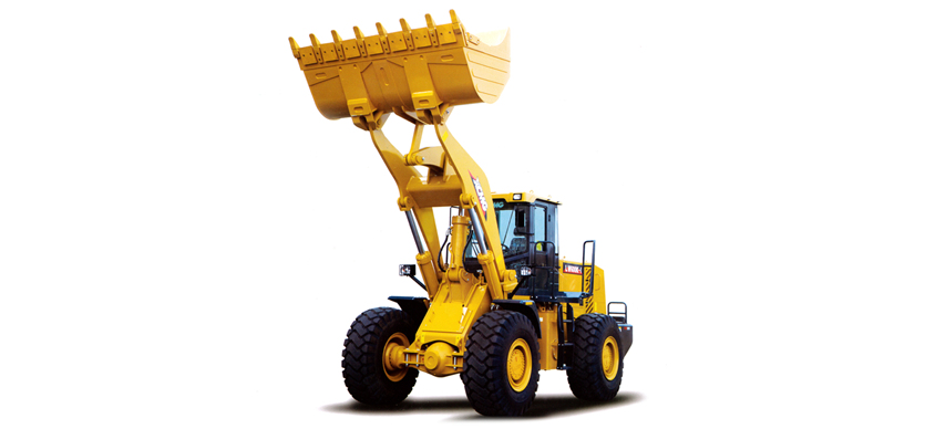 Wheel Loader LW600